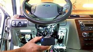 Plug And Play Remote Start Installation 2008