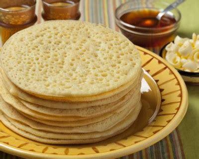recette baghrir facile rapide