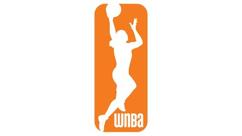 Women's National Basketball Association logo and symbol ...