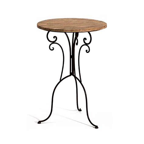 table de cuisine en fer forgé table de bar fer forge