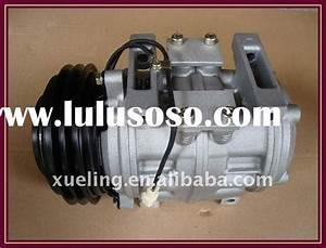 Alternator 24v 60a For Toyota Coaster 1hz 27060