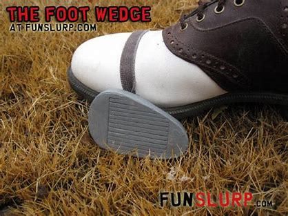 Image result for pics of the foot wedge