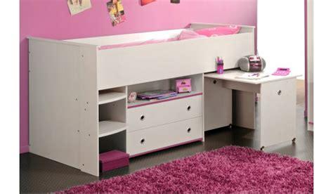 lit en hauteur avec bureau lit hauteur ado des idées novatrices sur la conception