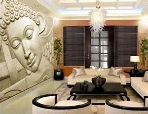 Idée Déco Salon Pas Cher : mobilier salon design zen pas cher meubles chaises ~ Zukunftsfamilie.com Idées de Décoration