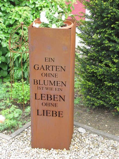 Der Garten Gedicht by Edelrost S 228 Ule Rosts 228 Ule Mit Garten Gedicht