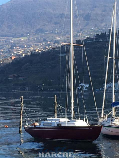 cabinato a vela usato alpa alpa 7 sparkman stephen id 4175 usato in vendita