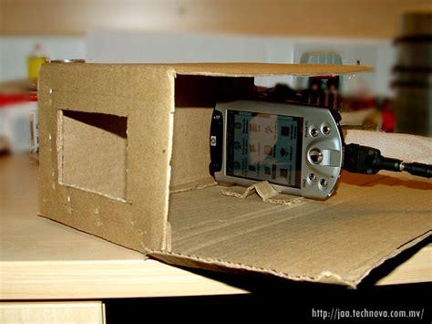 diy pocketpc based projector jaas blog