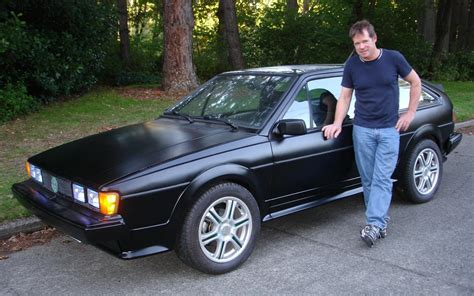 Volkswagen Scirocco Modification by 88sciroccoev 1988 Volkswagen Scirocco Specs Photos