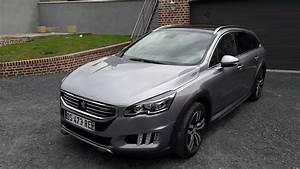 Occasion Peugeot 508 : voiture occasion peugeot 508 sw labellis e vendre cambrai ref 1656 ~ Gottalentnigeria.com Avis de Voitures