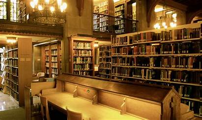 Library Emmanuel College University Victoria Harry Potter