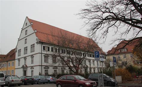 Altes Bürgerhaus Zeughausgasse Biberach Oberschwabens
