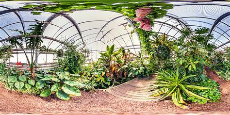 Haus Botanischer Garten Bielefeld by Botanischer Garten Mainz Gew 228 Chshaus Unterwuchs