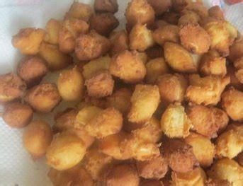 recette de cuisine africaine malienne recette de croquettes de farine recettes africaines