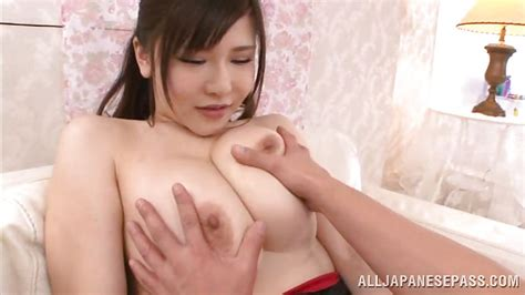 Anri Okita In Sexy Japanese Slut Loves To Have Her