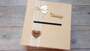 Livre D Or Mariage Champetre : decoration urne de mariage champetre ~ Dode.kayakingforconservation.com Idées de Décoration