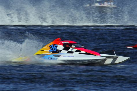 Boat Driving Age by Inboard American Power Boat Association