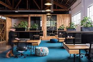 6 of the coolest office spaces in portland With interior design office portland
