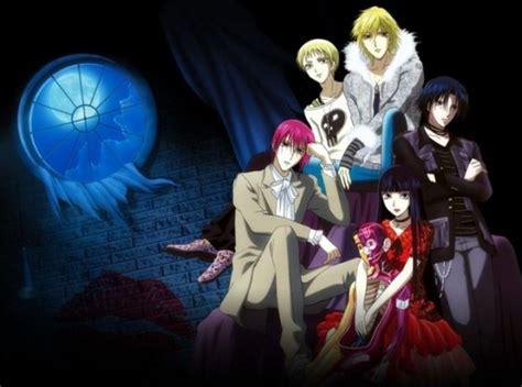 Wallflower Anime Wallpaper - top 10 anime family list
