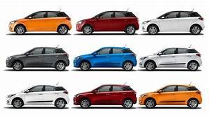 Hyundai I 20 2018 : new 2018 hyundai i20 all colours autobics youtube ~ Jslefanu.com Haus und Dekorationen