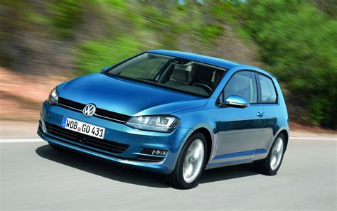 Volkswagon Golf Reviews by 2013 Volkswagen Golf Review Caradvice