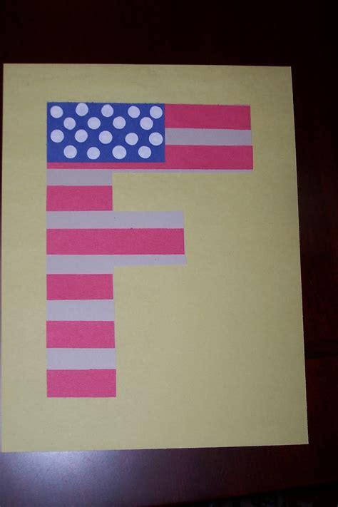 letter f crafts preschool and kindergarten