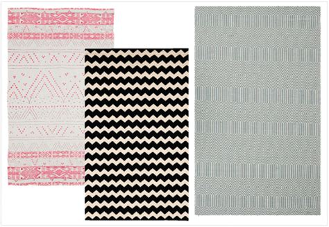 tapis de style ethnique pour votre deco joli place