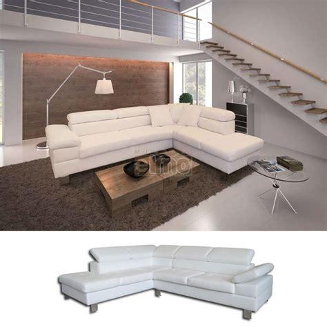 canapé design discount canapé d 39 angle 6 places prix soldes promo canapés