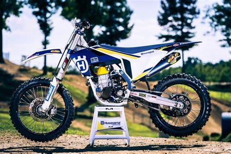 husqvarna motocross bikes husqvarna my16 motocross m celli derestricted