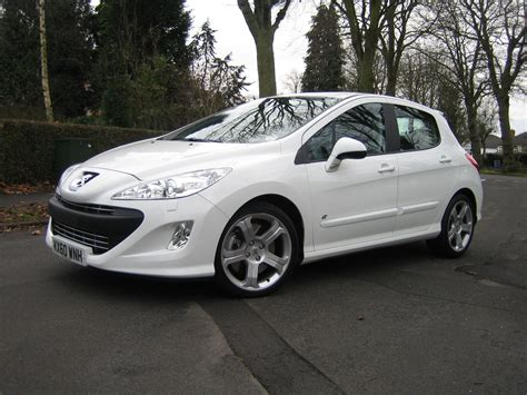 old peugeot peugeot 308 gt harks back to good old days wheel world