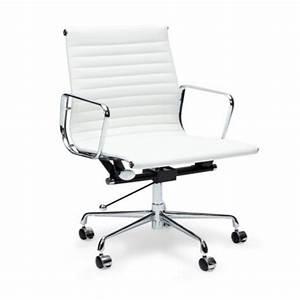 Eames Chair Weiß : billig wei en stuhl st hle b rostuhl wei eames ~ A.2002-acura-tl-radio.info Haus und Dekorationen