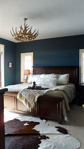 best 25 blue master bedroom ideas on pinterest blue With color combination and accent for rustic interior design