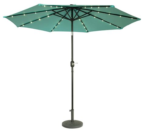 100 solar lighted offset patio umbrella patio 34