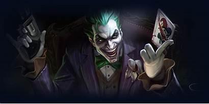 Aov Arena Valor Keren Joker Cool Untuk