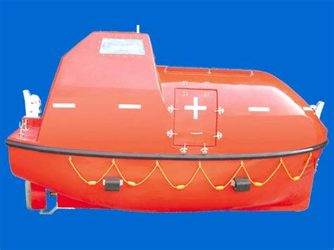Types Of Rescue Boats by Types Of Lifeboats Used On Ship