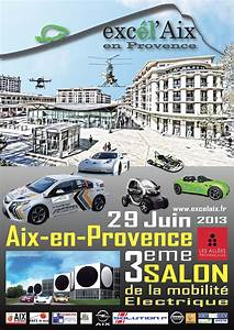 Tesla Aix En Provence : agenda 29 30 juin exc l 39 aix le salon de la mobilit verte en plein centre d 39 aix en pce ~ Medecine-chirurgie-esthetiques.com Avis de Voitures