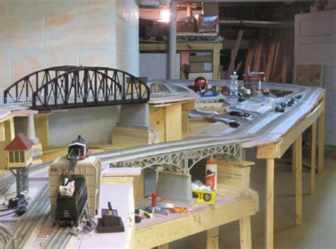 stuarts  gauge layout model train photo gallery