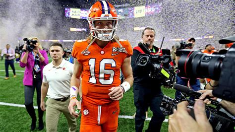nfl draft future remains bright  trevor lawrence