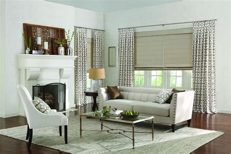 Shades And Drapes by Better Blinds Drapery