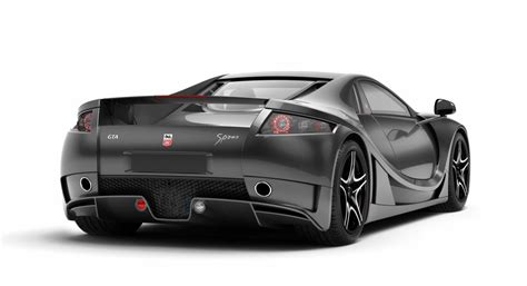 Gta Car Png by Gta Spano