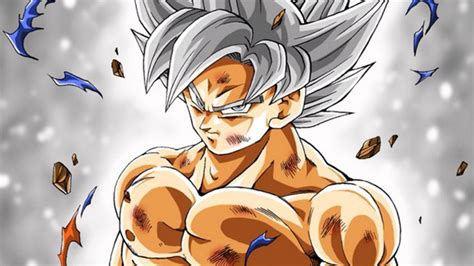 dragon ball super ha rivelato la chiave verso lultra istinto