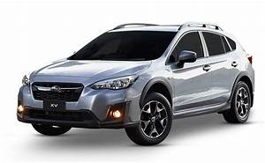 2020 Subaru Crosstrek Dark Grey Metallic Colors  Release