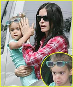 Courteney and Coco's Lunch Date | Coco Arquette, Courteney ...
