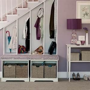 Quel meuble sous escalier choisir? Archzine fr
