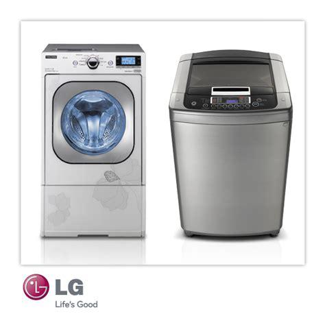 tips para elegir tu lavadora lg experiencias lg