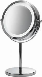 Make Up Spiegel : make up spiegel met verlichting en vergroting tot 5x ~ Orissabook.com Haus und Dekorationen
