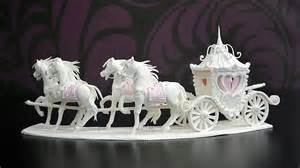 cinderella carriage cake topper how to handle and work with pastillage yeners way