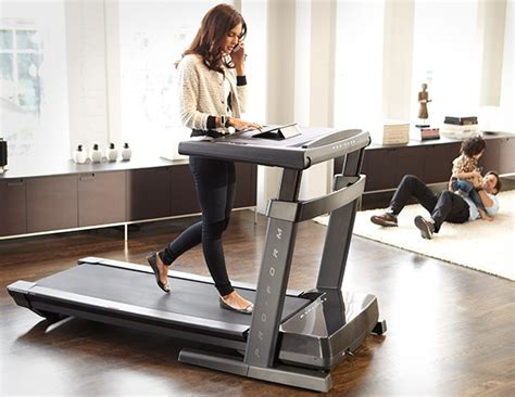 treadmill for desk at work 8 anything but ordinary treadmills for hockey rock