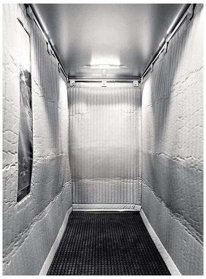 Protection Wall Elevator Lift Damage Interior Against