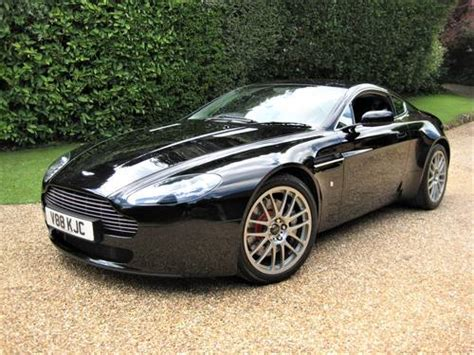 electric power steering 2008 aston martin vantage navigation system 2008 aston martin vantage v8 just been serviced by aston martin for sale car and classic