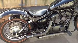 Yamaha Virago 250 Bobber Pre U00e7o